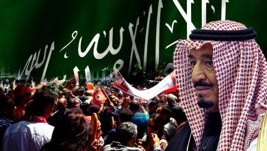 Photo of السياسة السعودية قبل الثورات العربية
