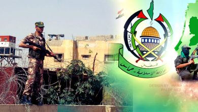 Photo of السياسة المصرية تجاه حماس بعد انقلاب 2013