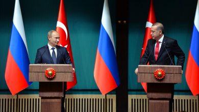 Photo of تركيا وروسيا والنزول عن الشجرة
