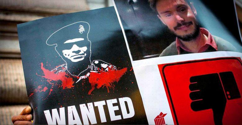 Photo of ريجيني: ابتزاز في مصر وصمت في إيطاليا