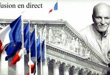 فرنسوا بورجا: فرنسا والاسلام السياسي