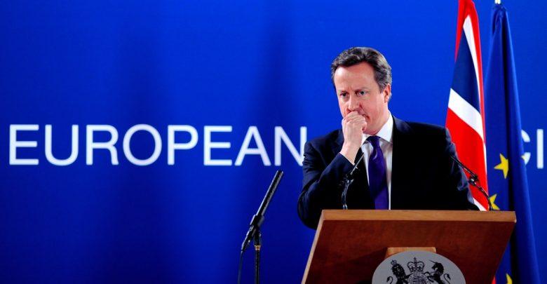 مآلات خروج بريطانيا من الاتحاد الأوروبي