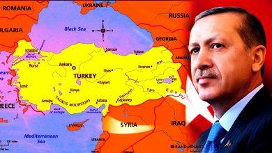 نحن ومتغيرات السياسة الخارجية التركية