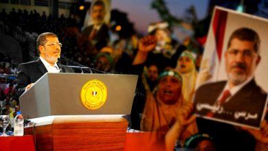 Photo of 30 يونيو 2016: هل انتهت ولاية الرئيس مرسي؟