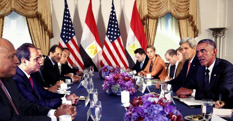 أميركا والانقلاب وحديث المفاوضات: أين الحقيقة؟