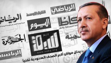 Photo of الإعلام السعودي ومحاولة الانقلاب التركي