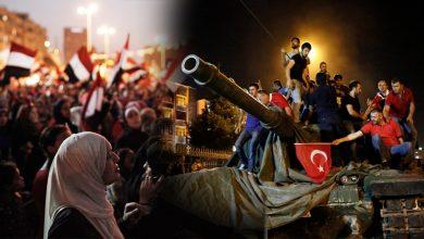 الانقلاب التركي : هل نراجع السلمية ؟