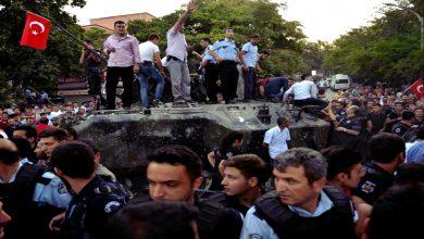 Photo of الانقلاب على أردوغان: الدوافع وأسباب الفشل