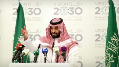 Photo of الخطط الاقتصادية السعودية: رؤية أم سراب؟