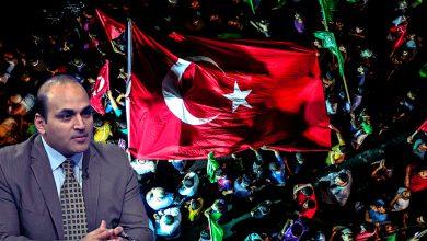 Photo of انقلاب تركيا في النسق الإقليمي والدولي