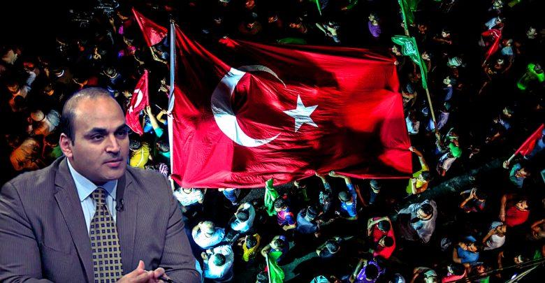 انقلاب تركيا في النسق الإقليمي والدولي