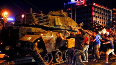 Photo of تداعيات انقلاب تركيا: قراءة أولية
