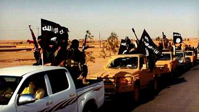 Photo of تداعيات هزيمة تنظيم الدولة الإسلامية في ليبيا