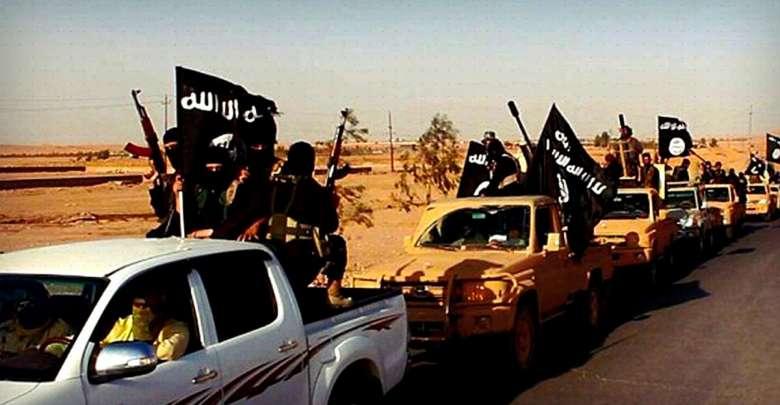 تداعيات هزيمة تنظيم الدولة الإسلامية في ليبيا