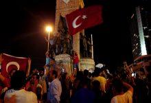 Photo of تركيا بين حماية الديمقراطية واحترام القانون