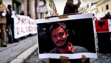 Photo of جوليو ريجيني ومرت ستة أشهر