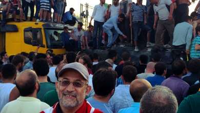 Photo of شاهد عيان: هذا ما حدث في تركيا