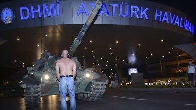 Photo of محاولة الانقلاب في تركيا: ماذا نتعلم؟
