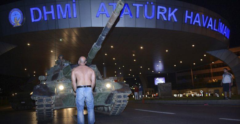 محاولة الانقلاب في تركيا: ماذا نتعلم؟