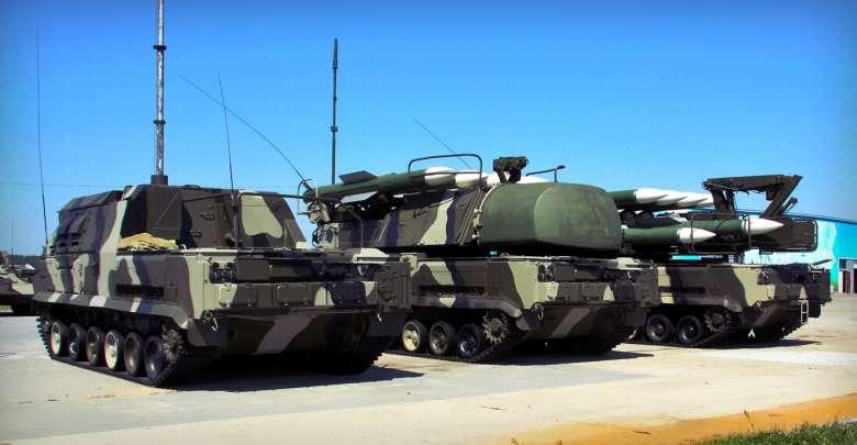 مصر: الأبعاد الخفية لصفقات السلاح الروسية
