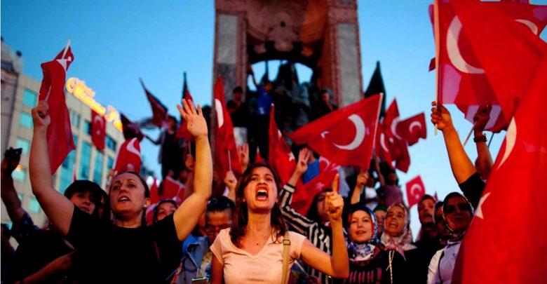 15 يوليو: ما الذي حدث في تركيا؟