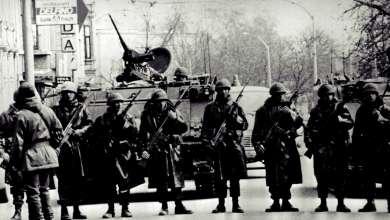 Photo of الإرشادات الأولية لإجهاض الانقلابات العسكرية