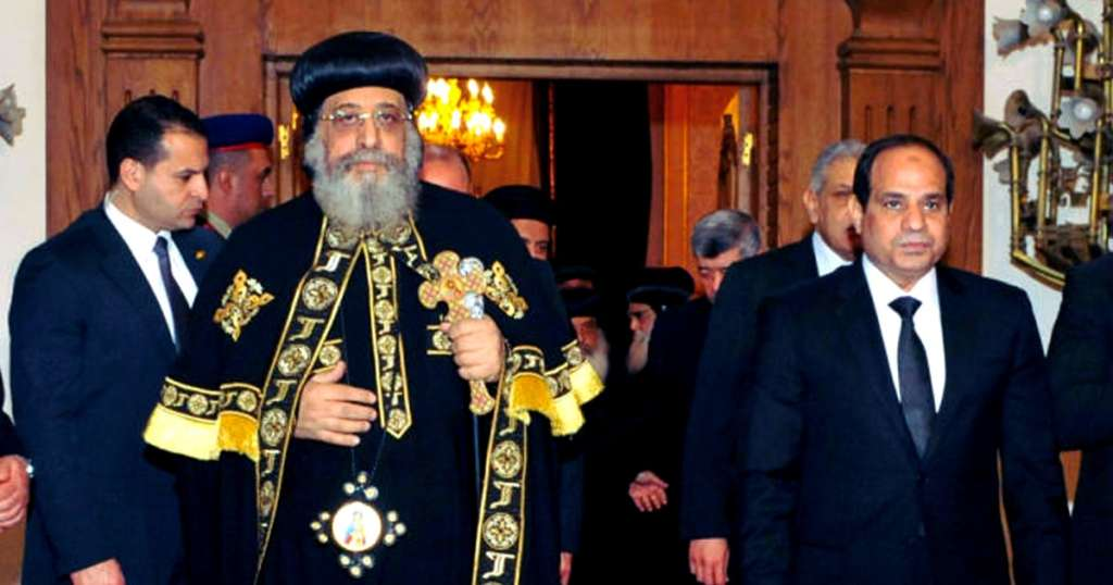 السيسي والأقباط: أزمة عابرة أم نهاية للتحالف؟