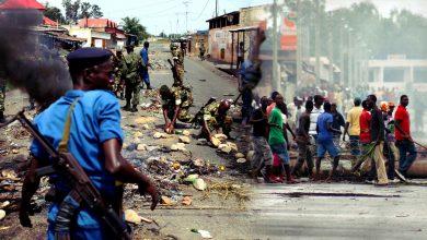 الصراع في بوروندي: الجذور والتداعيات