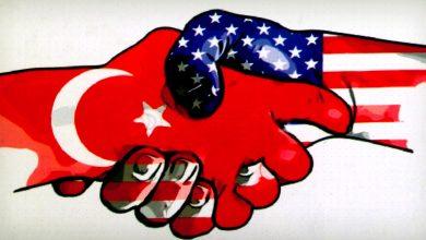 Photo of العلاقات الامريكية التركية ودرع الفرات