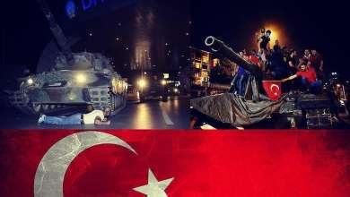 Photo of انقلاب بتركيا أم إنقلاب بالعالم؟