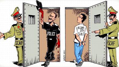 Photo of حكم العسكر ومآلاته على الحريات العامة في مصر