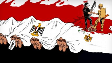 حكم العسكر ومآلاته على الهوية المصرية