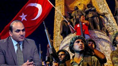 Photo of محاولة الانقلاب التركية وتداعياتها الدولية