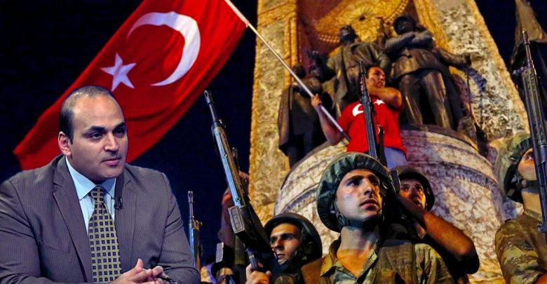 محاولة الانقلاب التركية وتداعياتها الدولية
