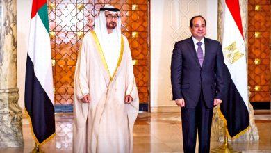 Photo of مستقبل السياسة الإماراتية تجاه مصر