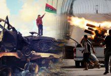 Photo of مستقبل الصراع على السلطة في ليبيا
