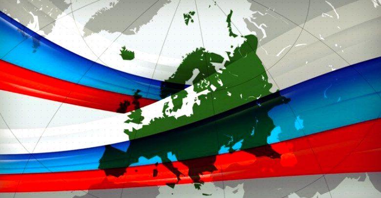 المُخيّلة الجيوبوليتيكية الروسية والفضاء الأوراسي