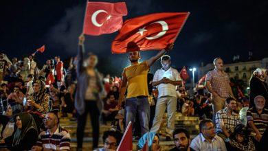 Photo of انقلاب تركيا: تعظيم المغانم وتحجيم المغارم