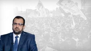 Photo of خطوط فاصلة بين السلمية والثورية