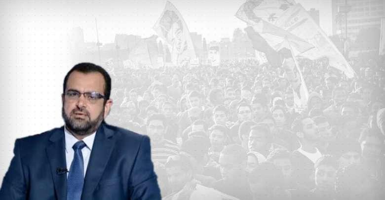خطوط فاصلة بين السلمية والثورية