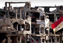 Photo of سوريا: أي شيء أفضل من انتظار الموت