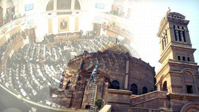 Photo of قانون بناء الكنائس: التطورات والإشكاليات