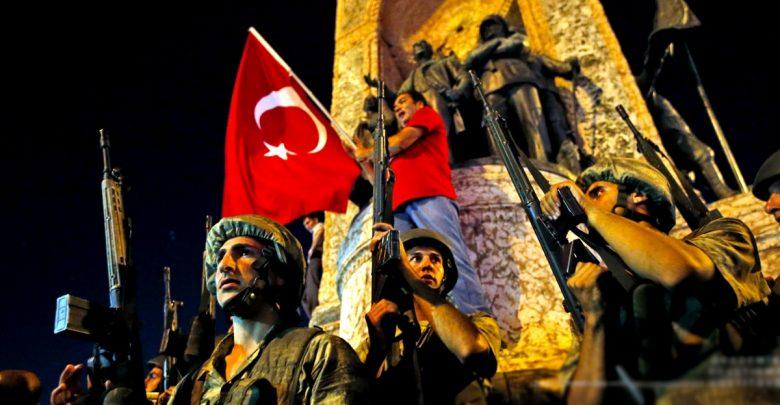قواعد النظر الشرعي في انقلاب تركيا