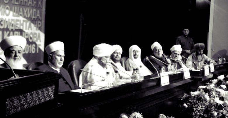 Photo of مؤتمر جروزني بين الأبعاد والتداعيات والتحديات
