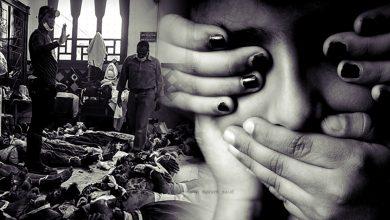 Photo of 3 سنوات بعد المجزرة: الغرب وحقوق الانسان