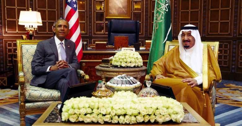 الخطاب الإعلامي السعودي وقانون جاستا
