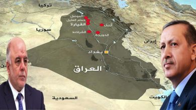 Photo of السيادة العراقية وخطط تركيا البديلة