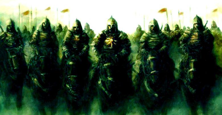 بواكير حكم العسكر في التاريخ الإسلامي