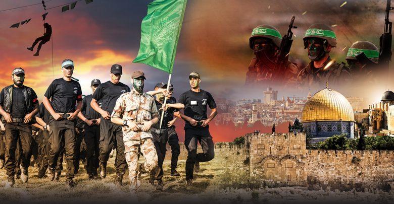 تجربة حماس درس للشيوخ والشباب