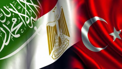 تركيا والسعودية ومصر ما الجديد؟